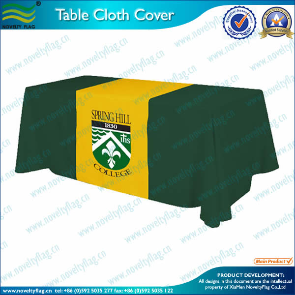 300D Table Cloth Cover
