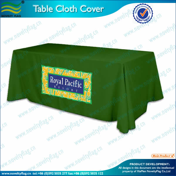 300D Polyester table cover