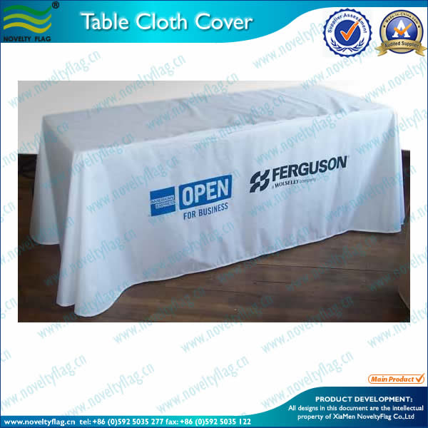 300D Table cover cloth