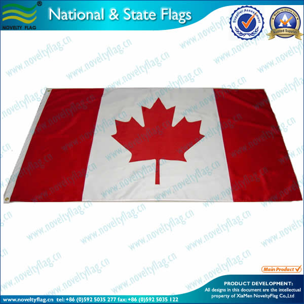 Canada Nation Flag