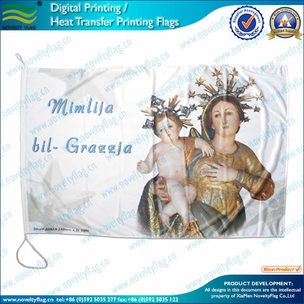 Digital printing flag(digital direct printing)