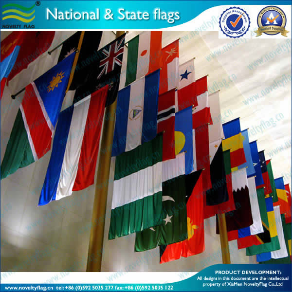 National flags,World flags