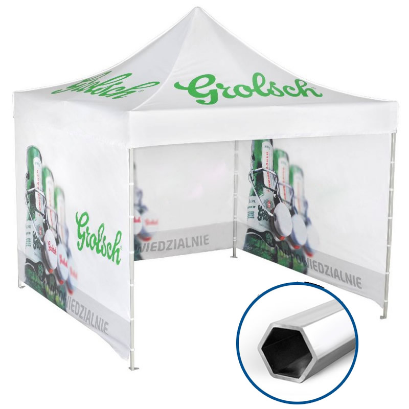Hot Selling Aluminum Folding Pop up Canopy Gazebo Tent